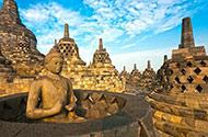 走近八大古文明遗址 探访神秘柬埔寨吴哥