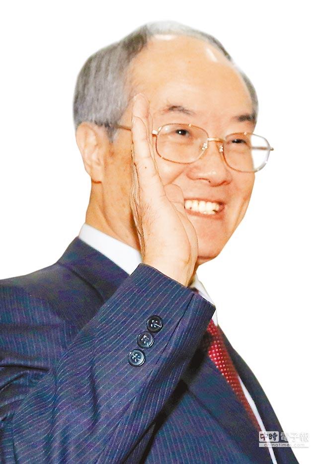 监委2次投票都同票 台检察总长黄世铭弹劾案没过