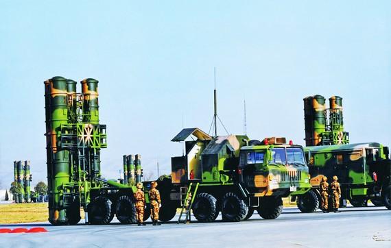 日防相:军售大国中国批日本军售让人不舒服