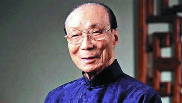 社评:邵逸夫的107年,华人精神的传奇