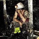 英摄影师历时20年拍矿工生活
