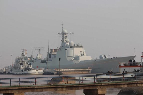 传中国在南海对外国渔船实施新规 菲称正核实