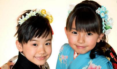 《环太平洋》小女孩芦田出演温情母爱新片图片