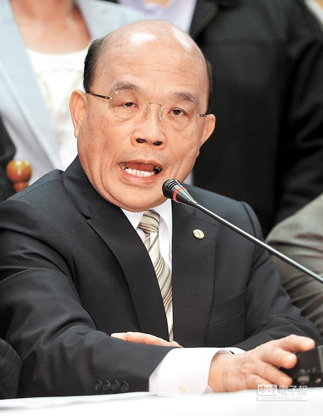 """民进党两岸政策将出炉 不再提""""冻台独党纲"""""""