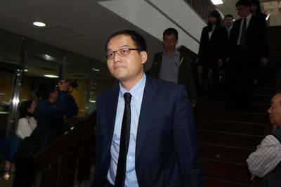 台北地院:国民党能不能处分王金平 下次辩论