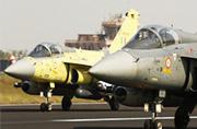 印度欲用LCA新机取代米格-21