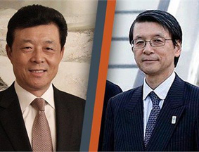 中国驻英大使在BBC驳斥日本大使谬论