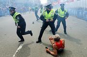 2013年度最具影响力新闻照片