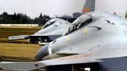 中国作战飞机超日俄 排名世界第二仅次于美军