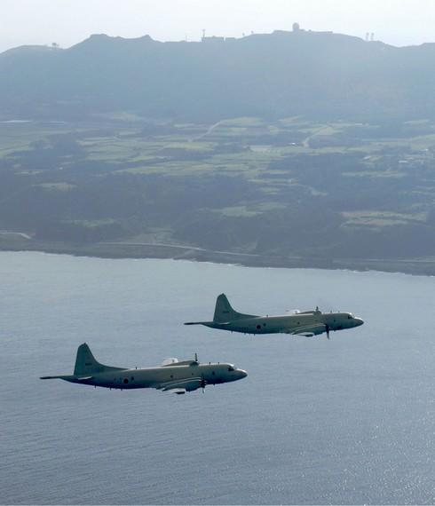 美日高调反对中国南海新规 菲律宾将武力抗法