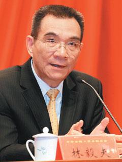 """台军方:林毅夫是""""投敌继续犯"""" 通缉没有失效"""