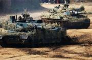 日本新年军演假象与中国大战