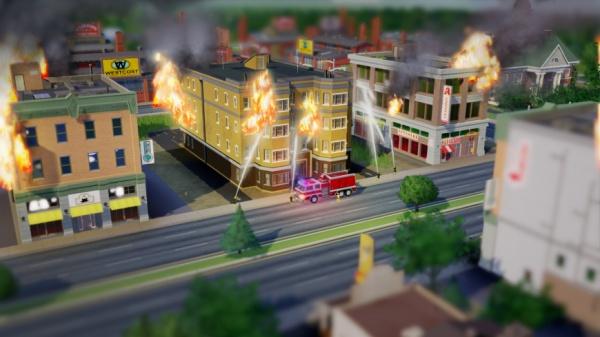 妥协了 EA称《模拟城市 5》加入离线模式