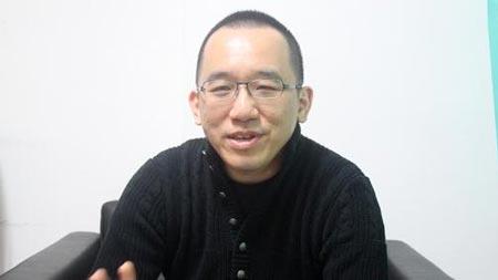"""陈致中:""""一边一国""""主张符合台湾事实与现状"""