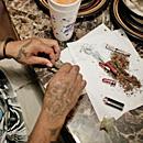 美摄影师纪录芝加哥暴力社区