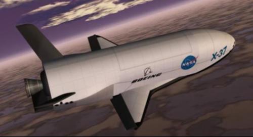 日承认进行高超音速飞机试验 拒回答对华竞赛