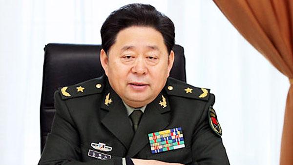 社评:军队肃贪越公开,越得人民信任