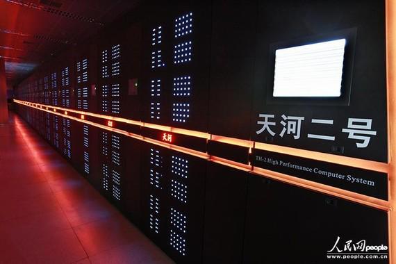 专家:网络世界大战逼近 中国必须有自保能力