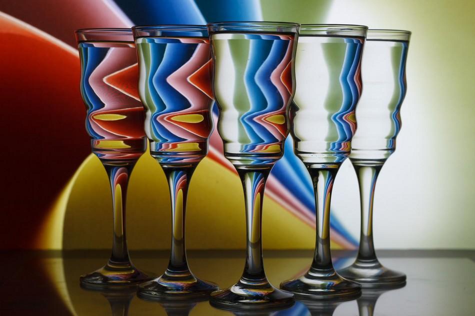 商业摄影:琉璃会