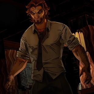 《我们身边的狼》第二章将于2月发布