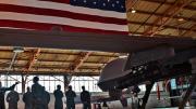 美国民警卫队也用攻击型无人机