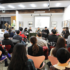 影像与悦读-2013年度品读会