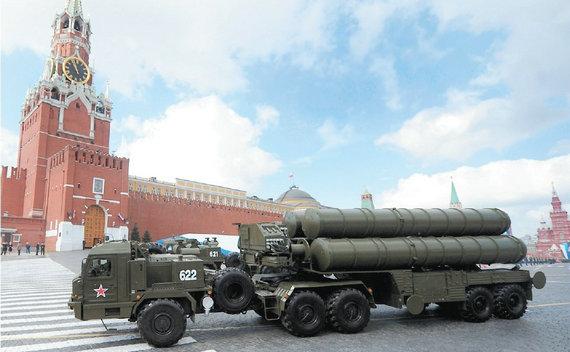 俄专家:中俄军贸或破纪录 中国多款武器受益