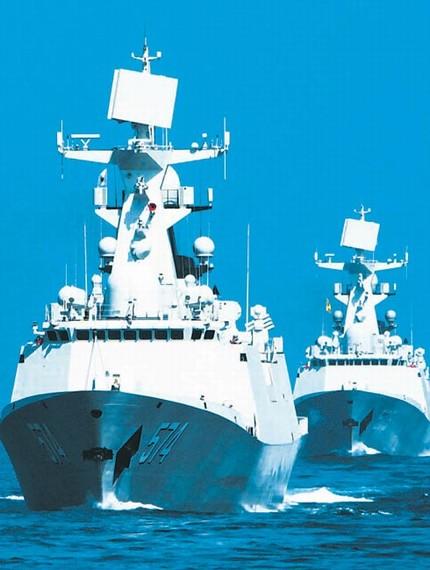大马学者:中国在南海建防空识别区得不偿失