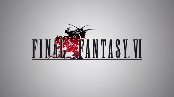 《最终幻想VI》遭遇尴尬BUG 开发商承诺尽快修复