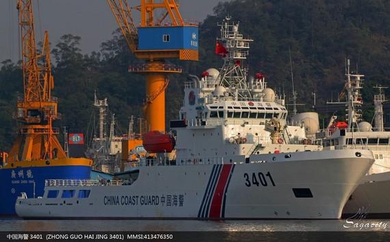 美专家暗示2014年台湾或成为大战爆发导火索