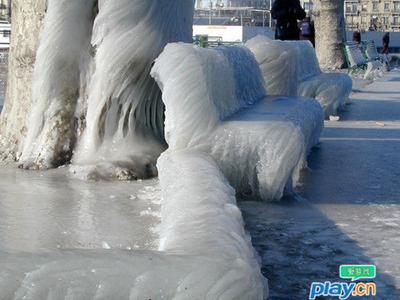 大风起兮大寒到 暖心手游暖冬日