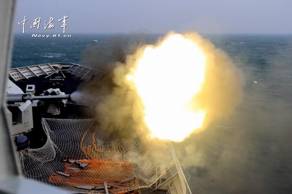 美两高官同访北京东京 或谈中国参加环太军演