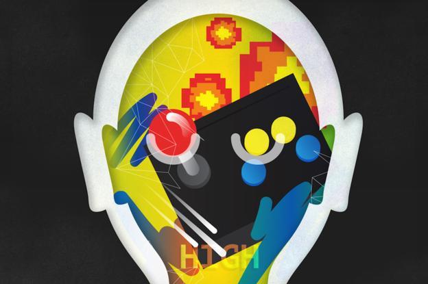 研究称电子游戏影响人类梦境:玩家不惧噩梦