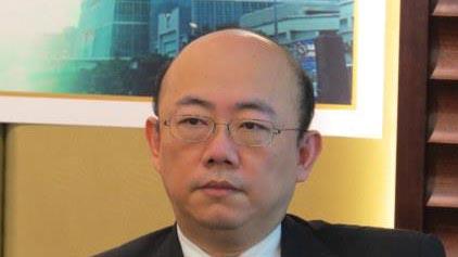 郭正亮:蔡英文不可能在2016前访问中国大陆