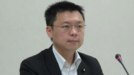 """民调:谢长廷所提""""宪法各表""""支持度超6成"""