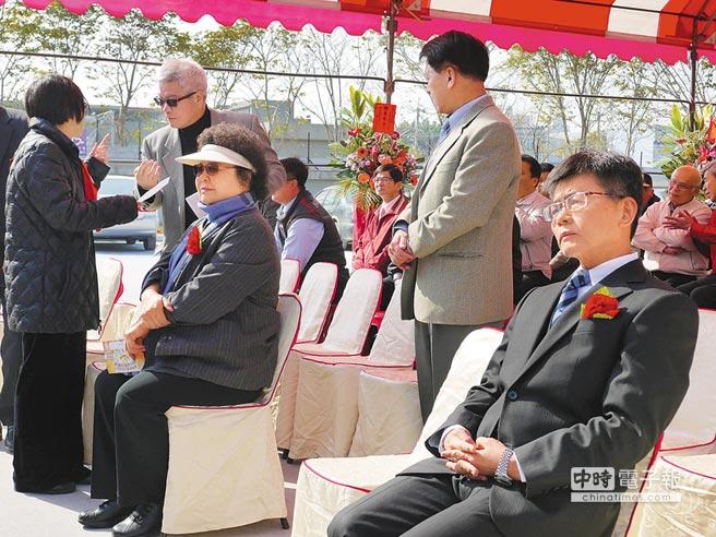 国民党启动第3波提名 征召杨秋兴参选大高雄