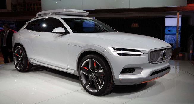 Volvo Sc90 Price 2017 2018 Best Cars Reviews