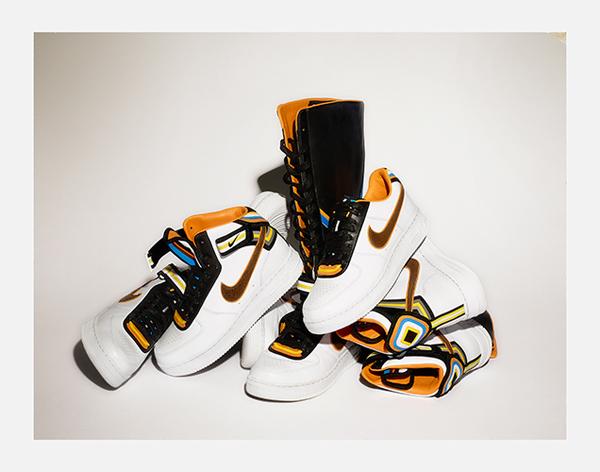 耐克Air Force 1球鞋