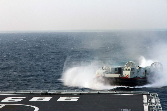 菲加紧扩军侵占南海 欲请回美军与中国对垒