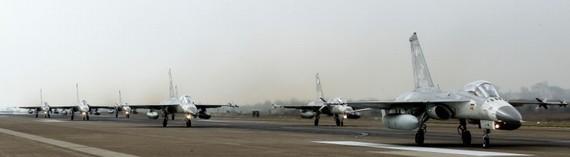 台证实研发无人攻击机 要求能飞到江西与广东