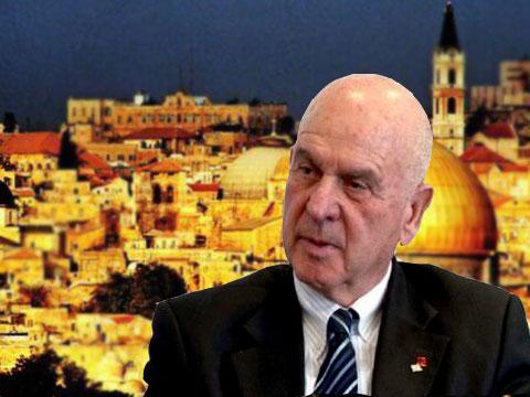 以色列驻华大使眼中的沙龙