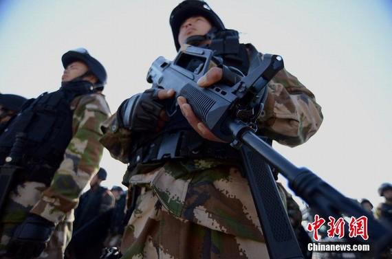 外媒:国安委将应对西藏新疆分裂势力等威胁