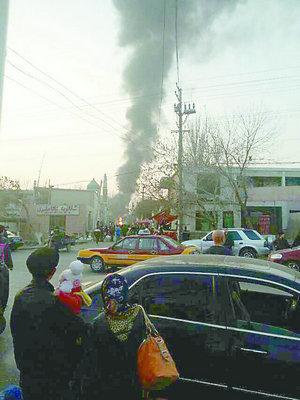新疆破获暴恐案抓2名女犯 市民忧暴恐管不住
