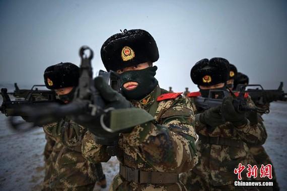 中央民族大学维吾尔族教师涉嫌分裂国家被捕