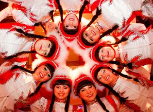 【2013·世界色彩】红色篇