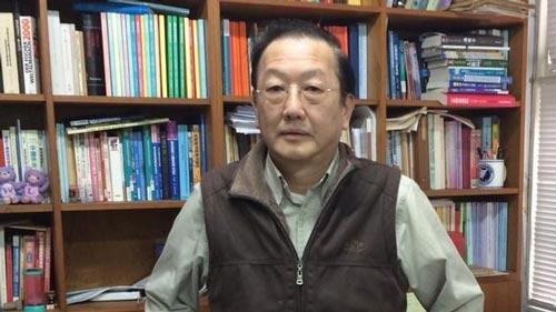 台学者:为王郁琦登陆划红线违反国民党政策