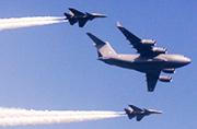 印度国庆阅兵拉出最新C-17大运