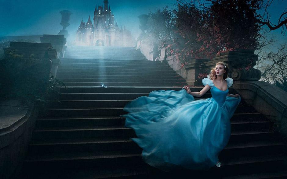 商业摄影:童话里的百万梦想