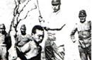 """日军将中国人砍头称为""""试斩"""""""