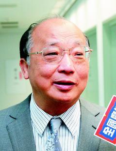 胡志强:马英九支持我参加台中市长党内初选